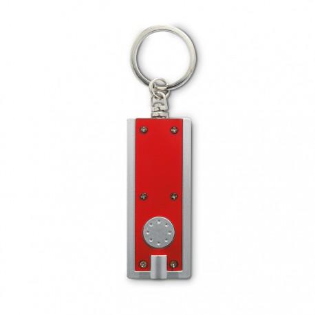 SIGNELITE - LED torch key ring