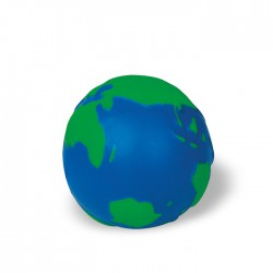 MONDO - Anti-stress globe shape