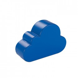 CLOUDY - Anti-stress in cloud shape