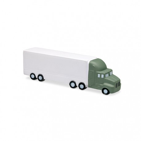 TED - Anti-stress truck shaped