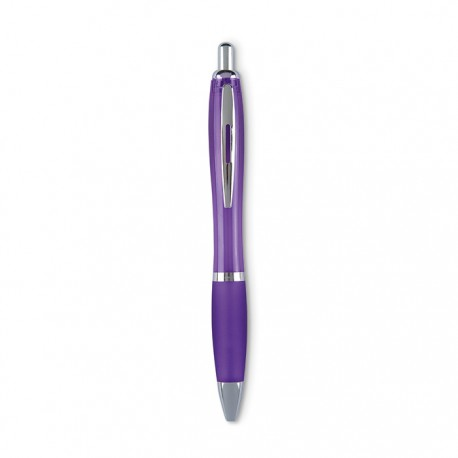 RIOCOLOUR - Automatic plastic ball pen