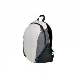 Backpack with one main compartment