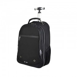 Backpack and trolley