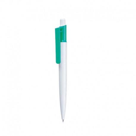 Retractable ballpoint pen