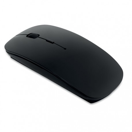 CURVY - Wireless optical mouse