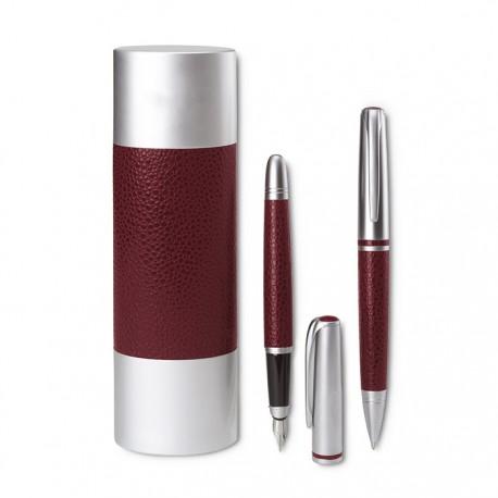 AVANT-GARDE - Ball Pen and Fountain Pen