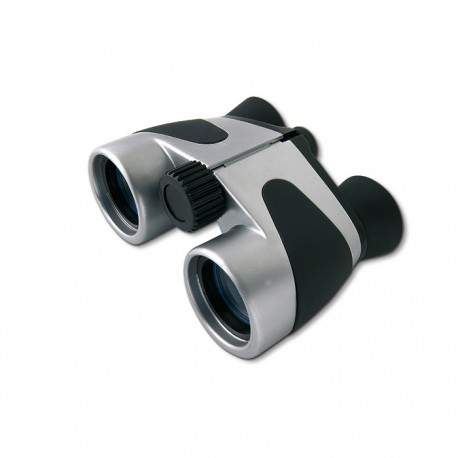 LUNAX - Binoculars with 70D polyester pouch