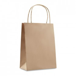 Small size gift paper bag