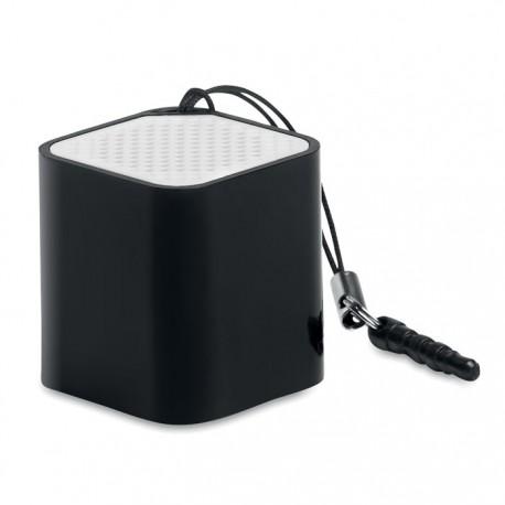 Bluetooth speaker shutter
