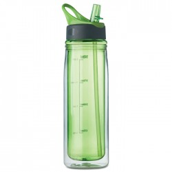 550ml double wall drinking bottle