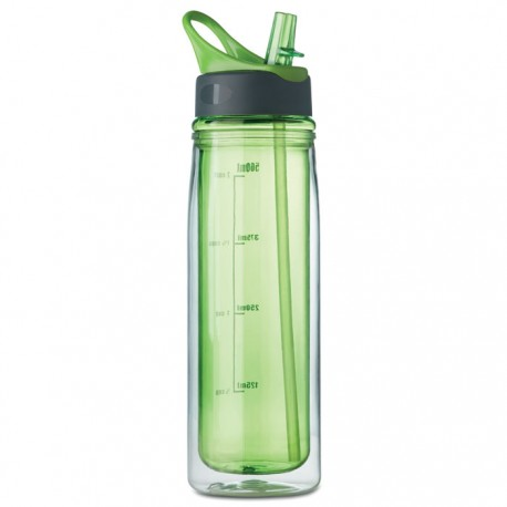 550 ml double wall drinking bottle