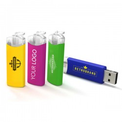 Twist - USB Flash drive