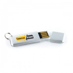 Alumi - USB Flash drive