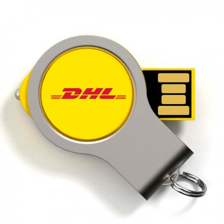Ring - USB Flash drive