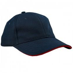 Caps (Hans Larsen Sportsman caps)
