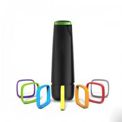 Portable external powerbank for smartphone