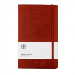 Moleskine Hardcover Notebook