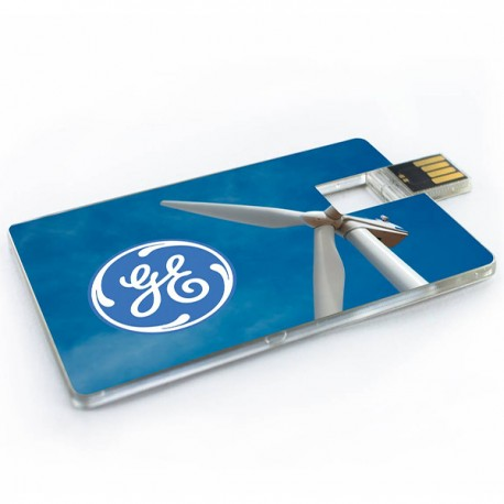 Creditcard - USB Flash drive