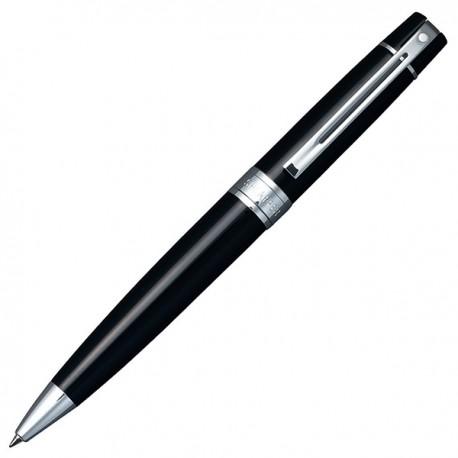 Sheaffer Glossy Black Ballpoint Pen