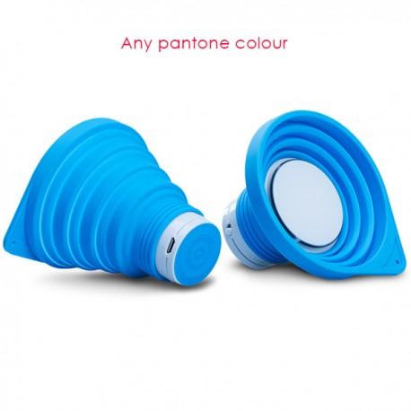 Silicone Bluetooth Speaker