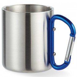 TRUMBO - Double wall stainless steel mug