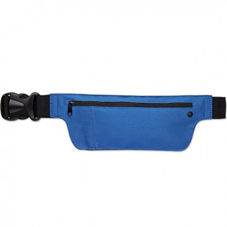 SMOOTH - Waist bag made of woven polyester