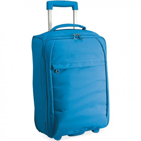 Tou - Foldable trolley in 300D polyester