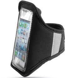 SPORTPHONE - Adjustable armband in EVA foam to carry your phone