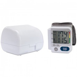 B-CONTROL - Blood pressure monitor in plastic case