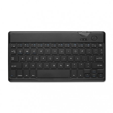 TECLY - QWERTY Bluetooth 3.0 keyboard