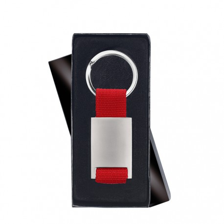 TECH - Metal Rectangular Key