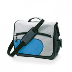 HYPE - Document bag with mobile phone pocket