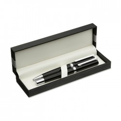 Pen set in gift box